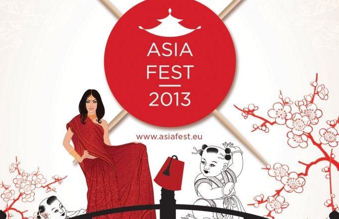 Festival de Cultura si Gastronomie Asiatica la Bucuresti
