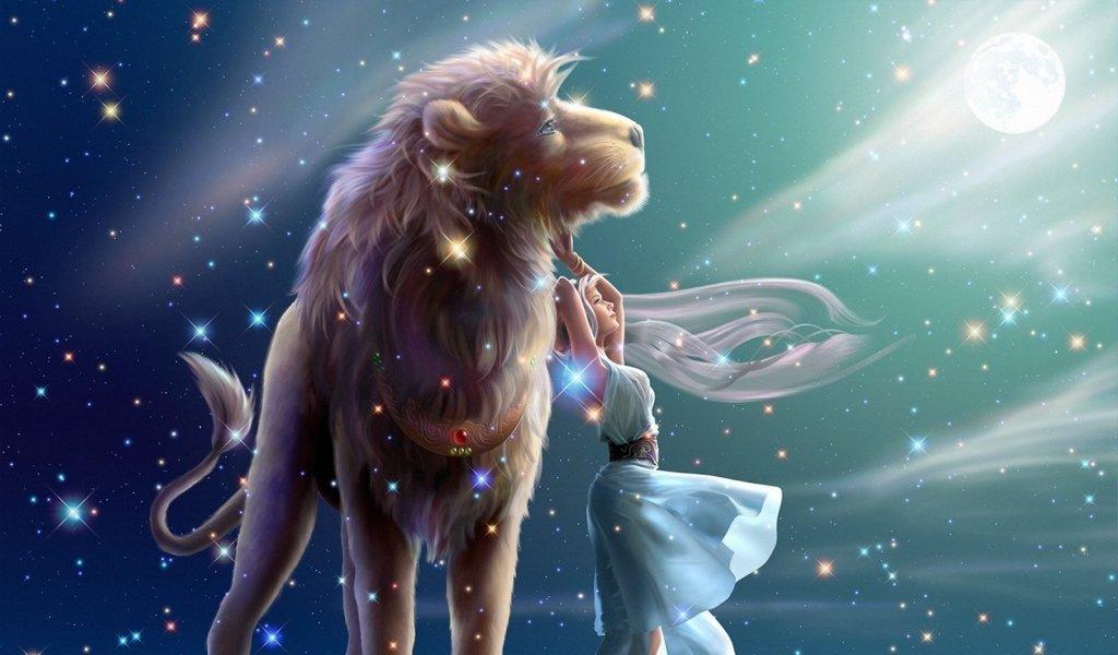 Compatibilitatea leilor cu celelalte zodii