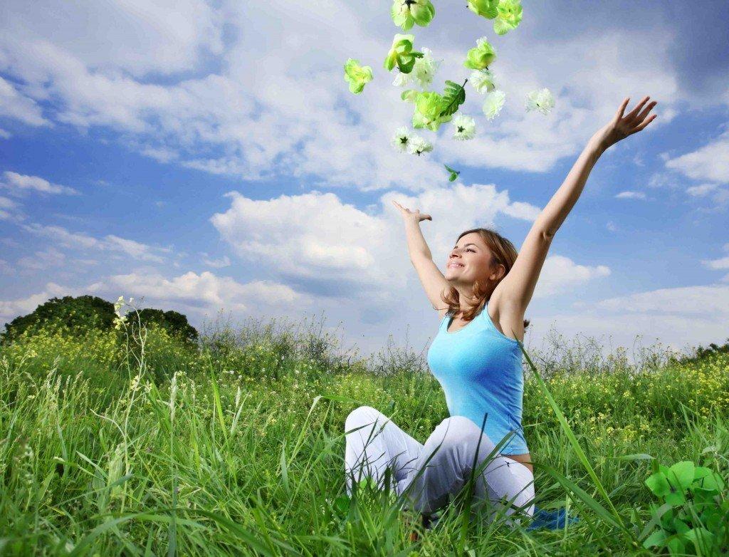 7 trucuri care te fac fericita