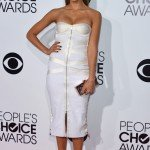 ENTREGA DE LOS PREMIOS PEOPLE¿S CHOICE EN LOS ANGELES