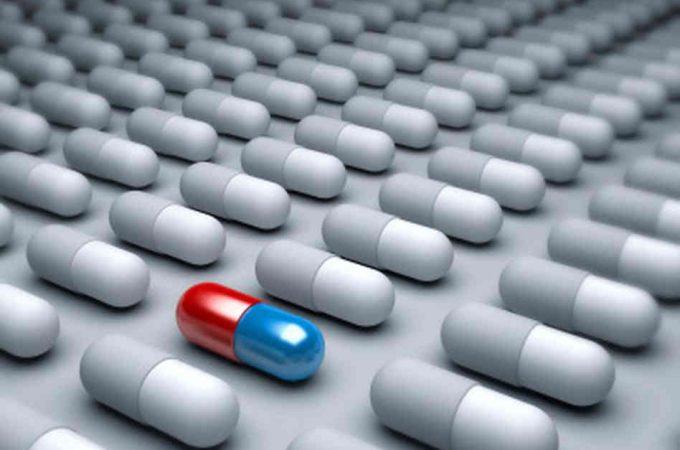 Pilula care te protejeaza o luna intreaga