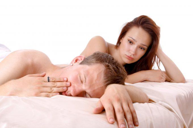 De ce nu mai facem sex ca la inceput?