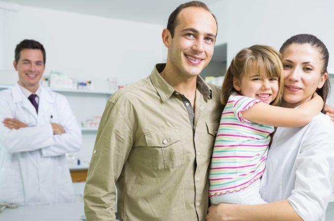 Rolul medicului in viata de familie