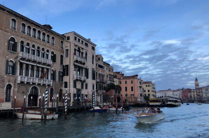 Ce sa faci in Venetia cu 20 de euro
