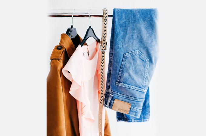 Cum adaugam stralucire garderobei