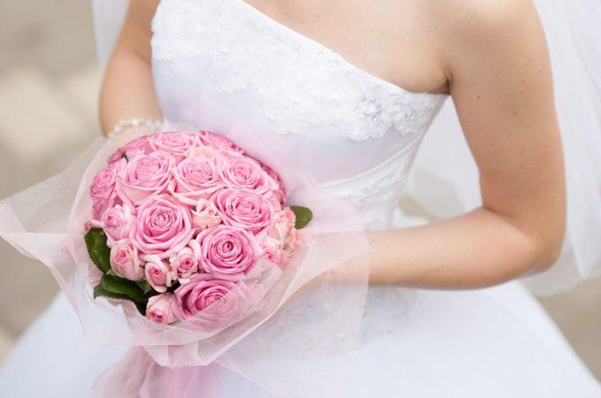 Idei inspiratoare de buchete de nunta