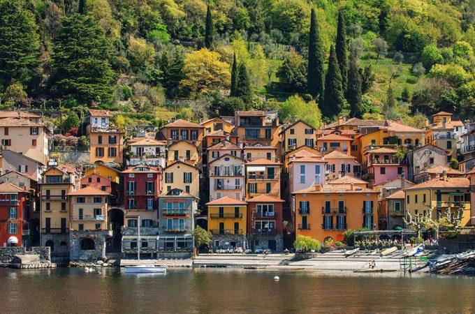 Bellagio si Varenna – doua bijuterii de pe malul lacului Como