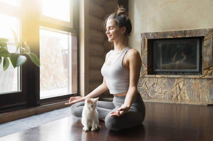 10 exercitii simple pentru calmarea anxietatii