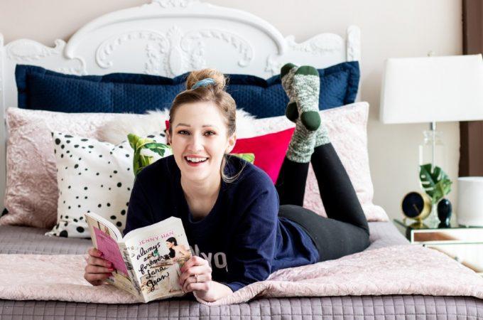 Loungewear: Imbracaminte comoda si cu stil pentru acasa