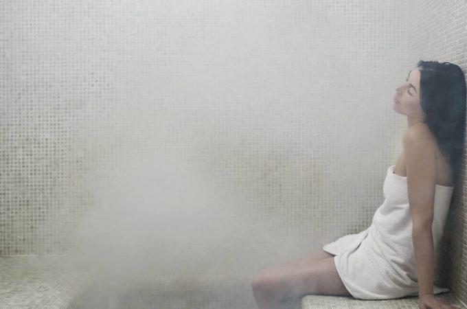 Sauna: sursa de sanatate si bunastare